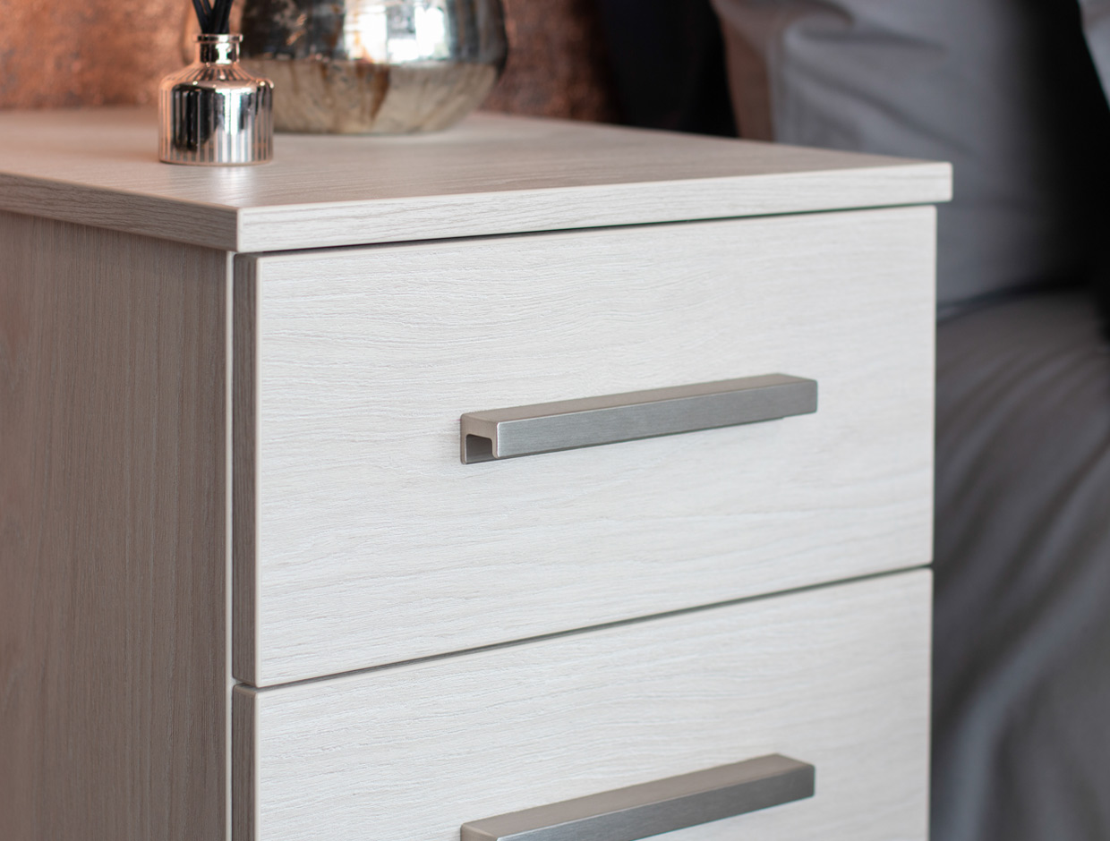 Sliderobes Signature Bedside Table Detail