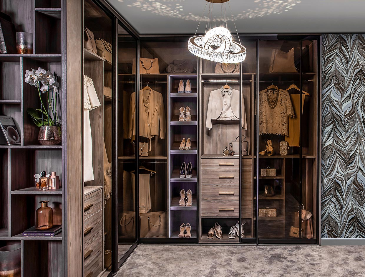 This Is Love a Bedroom Wardrobe
