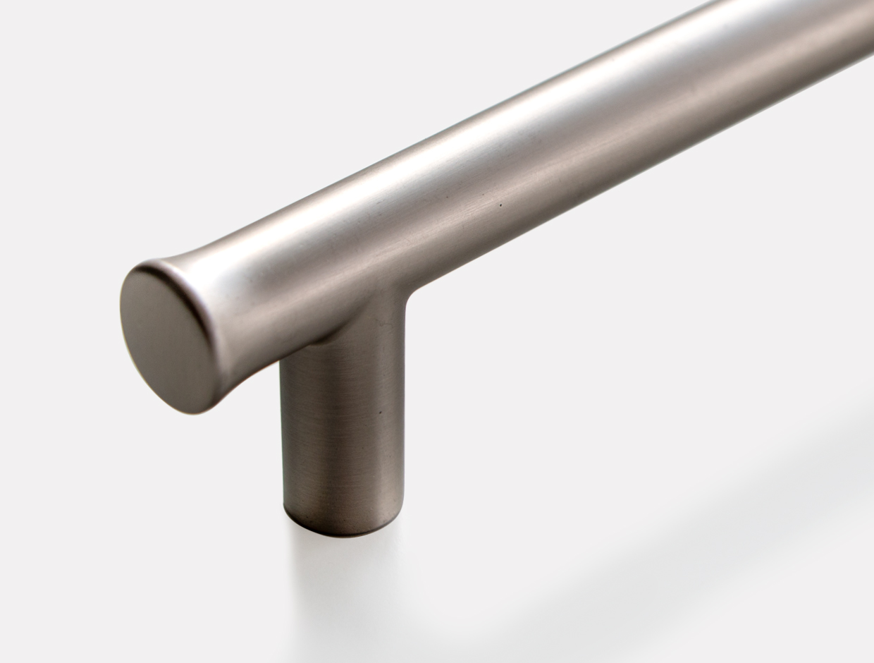 Sliderobes Steel Metal Handle